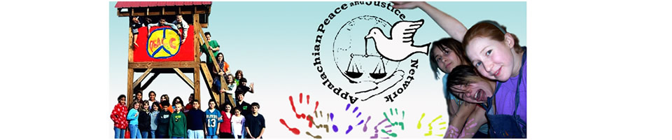 Appalachian Peace & Justice Network